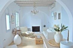 Villa for Sale in Mykonos, Houlakia 6
