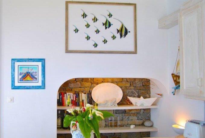 Villa for Sale in Mykonos, Houlakia 7