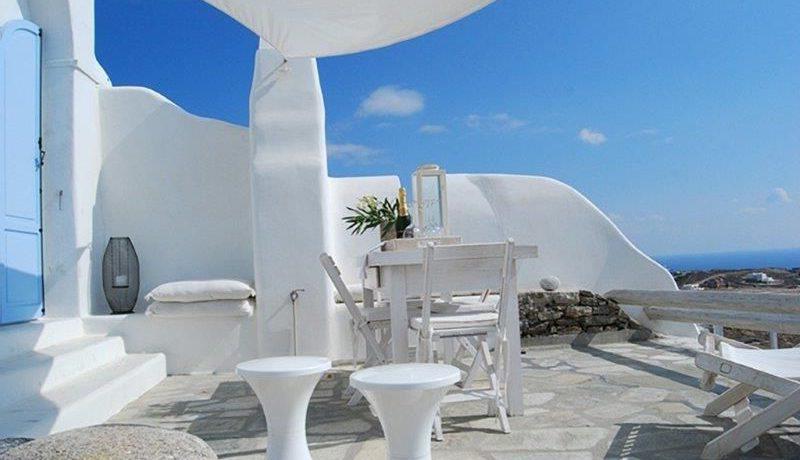Villa for Sale in Mykonos, Houlakia 8