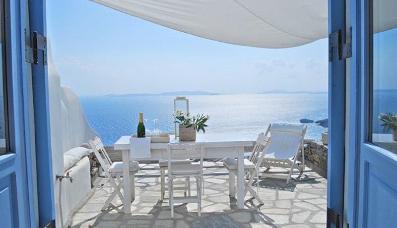 Villa for Sale In Mykonos, Agios Stefanos, Luxury Estate, Property in Greece, Top Villas