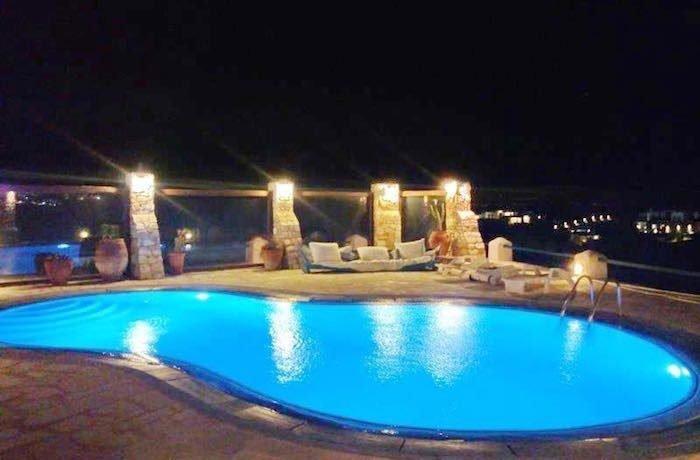 Villa in Mykonos Kanalia On Sale 12