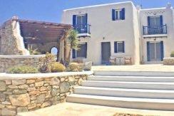 Villa in Mykonos Kanalia On Sale 13