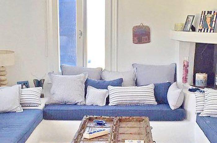 Villa in Mykonos Kanalia On Sale 16