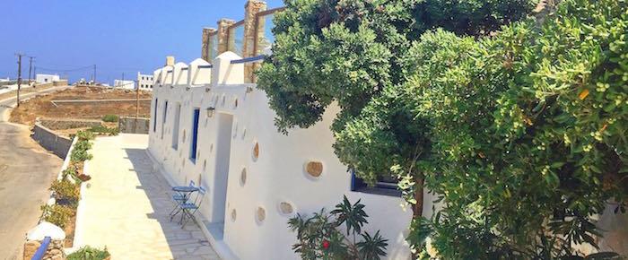 Villa in Mykonos Kanalia On Sale 17