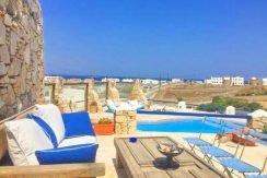 Villa in Mykonos Kanalia On Sale 2
