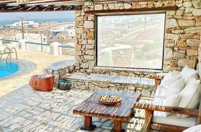 Villa in Mykonos Kanalia On Sale 21