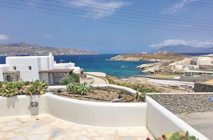 Villa in Mykonos Kanalia On Sale 7