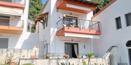 House at Paliouri Halkidiki , Xenias