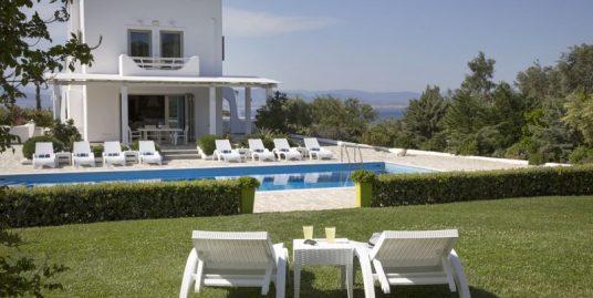 Luxury Villa Loutraki Attica