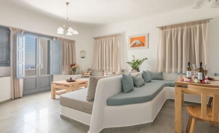 Apartment Santorini For Sale 3