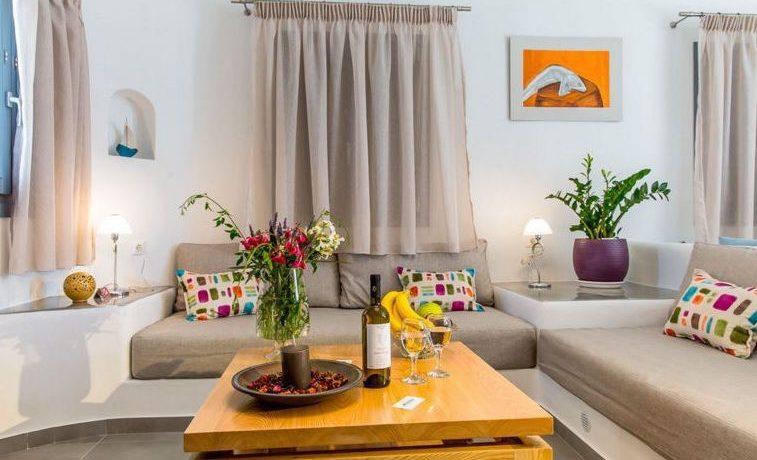 Apartment Santorini For Sale 4
