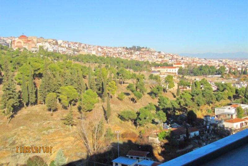 Apartment at Thessaloniki with 3 Bedrooms, 40 Churches