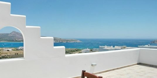 Small Hotel by the sea Antiparos, Greece with 18 Rooms