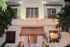 Hotel at Acropolis athens 1