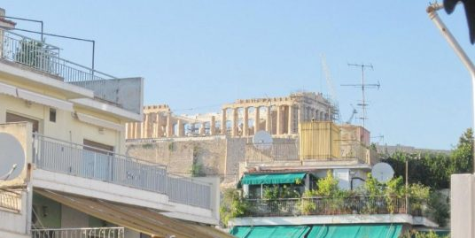 Hotel at Acropolis Athens