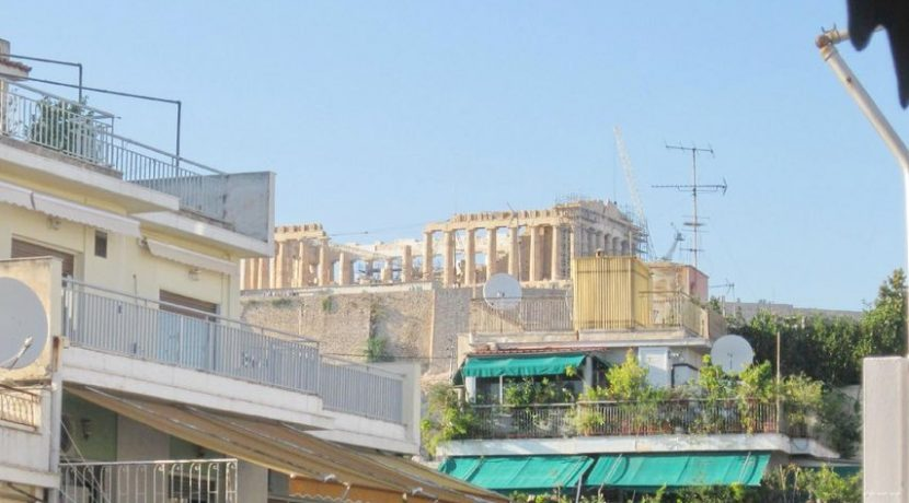 Hotel at Acropolis athens 2