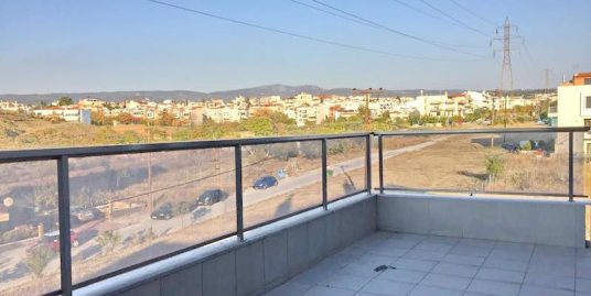 Maisonette with 3 Bedrooms at Thessaloniki, Pylaia