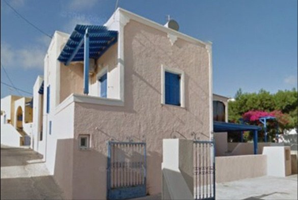 Megalohori Santorini for Sale 1
