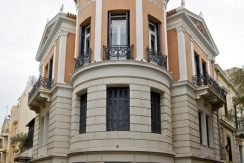 Neoclassical Villa Athens Syntagma 5
