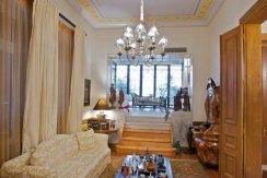 Neoclassical Villa Athens Syntagma 6