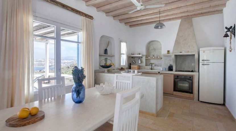 Royal Villa For Sale Mykonos 11
