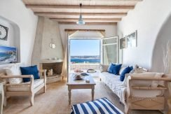 Royal Villa For Sale Mykonos 13