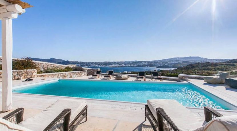 Royal Villa For Sale Mykonos 16