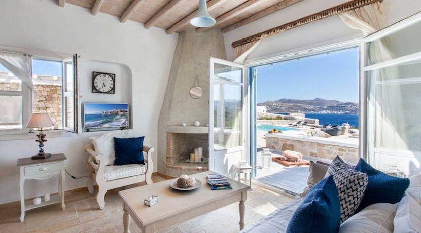 Royal Villa For Sale Mykonos 18