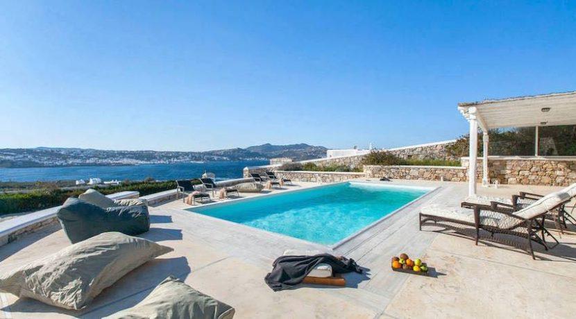 Royal Villa For Sale Mykonos 19