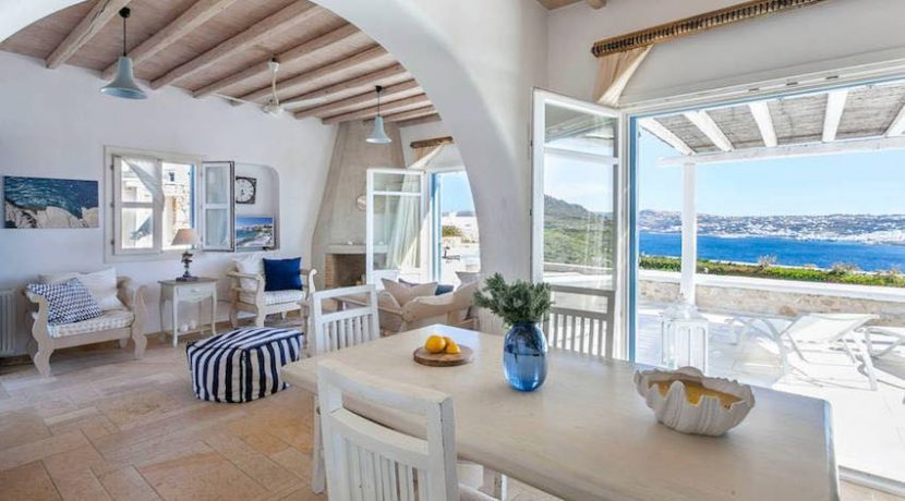 Royal Villa For Sale Mykonos 21
