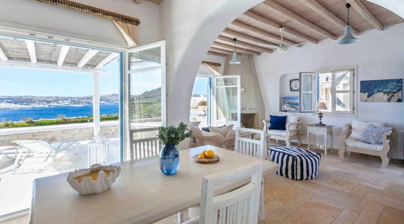 Royal Villa For Sale Mykonos 22