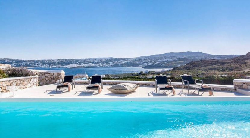 Royal Villa For Sale Mykonos 23