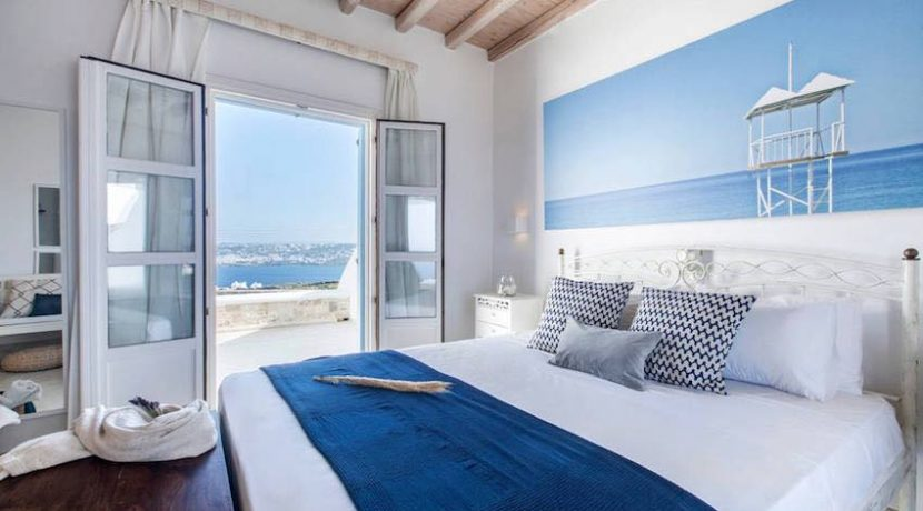 Royal Villa For Sale Mykonos 24