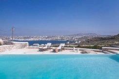 Royal Villa For Sale Mykonos 3