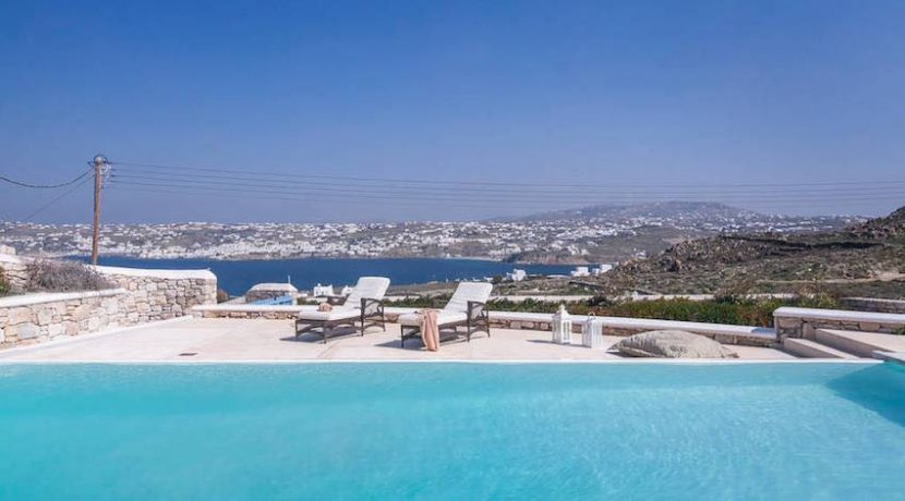 Royal Villa For Sale Mykonos 3