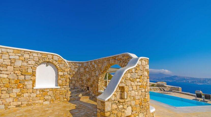 VILLA MAGEIRA, Mykonos