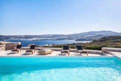 Royal Villa For Sale Mykonos 5