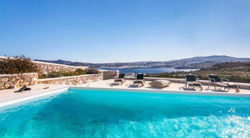 Royal Villa For Sale Mykonos 8