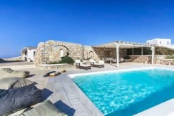Royal Villa For Sale Mykonos 9