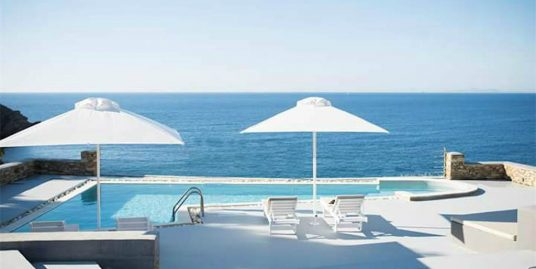 Luxury Seafront Villa , Ios Cyclades