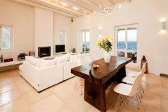 Seafront Villa ios 7