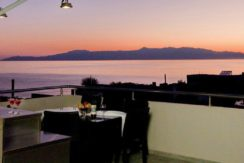 Seafront Villa with Roof Top Pool at Chania Crete for Sale 23