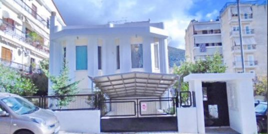 Single House at Glifada in Athens with ability to built one more floor