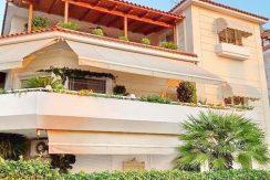 Villa Glyfada Athens 1