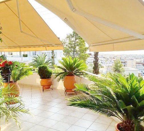 Villa Glyfada Athens 6