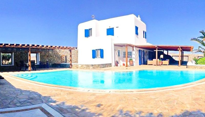 Villa Mykonos Ano Mera 2