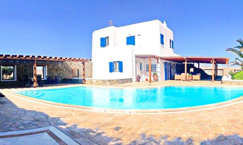 Villa Mykonos Ano Mera