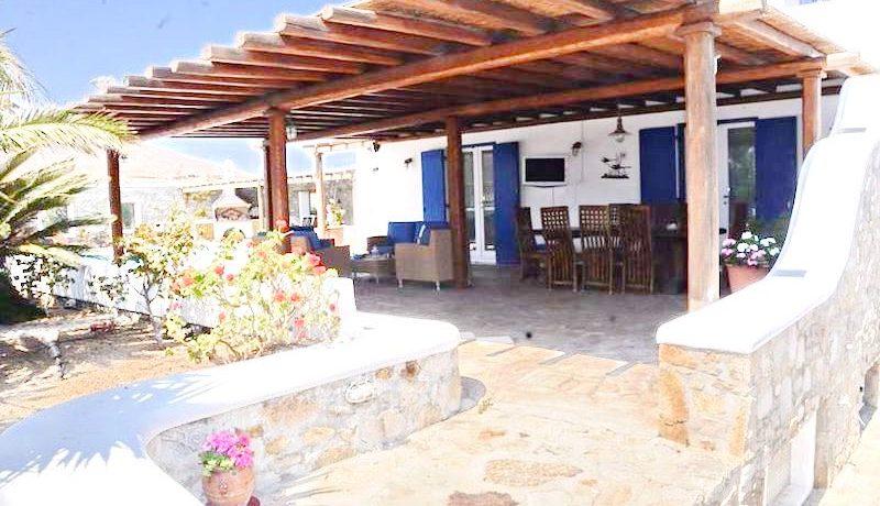 Villa Mykonos Ano Mera 7