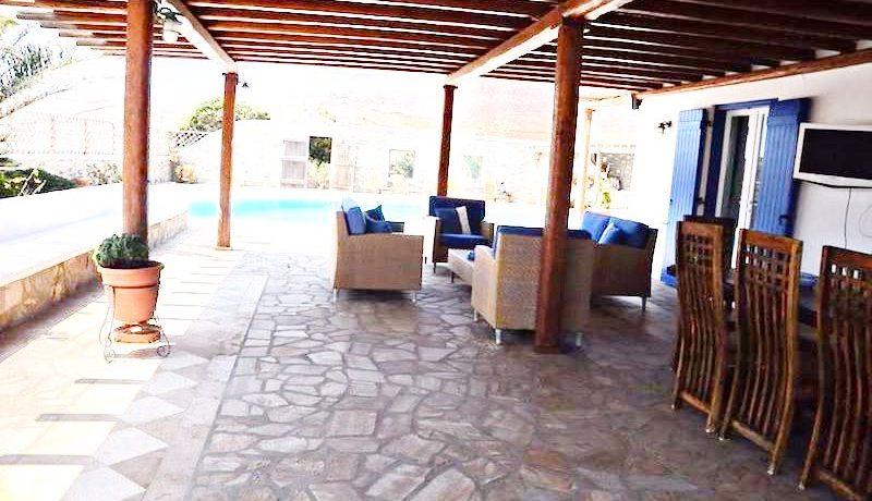 Villa Mykonos Ano Mera 8