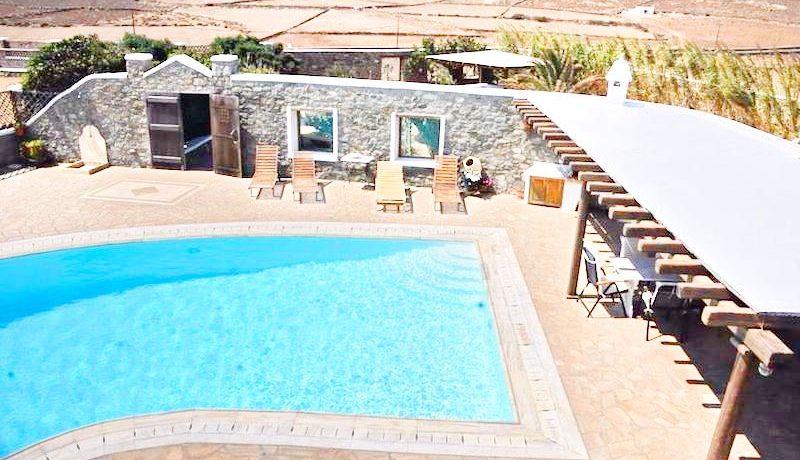 Villa Mykonos Ano Mera 9